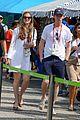 eddie redmayne wife hannah rio beach volleyball 10