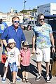 elton john david furnish vacation with children in st tropez 26