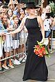 lady gaga black dress nyc 05