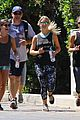 derek hough shirtless julianne move walk canyon 42
