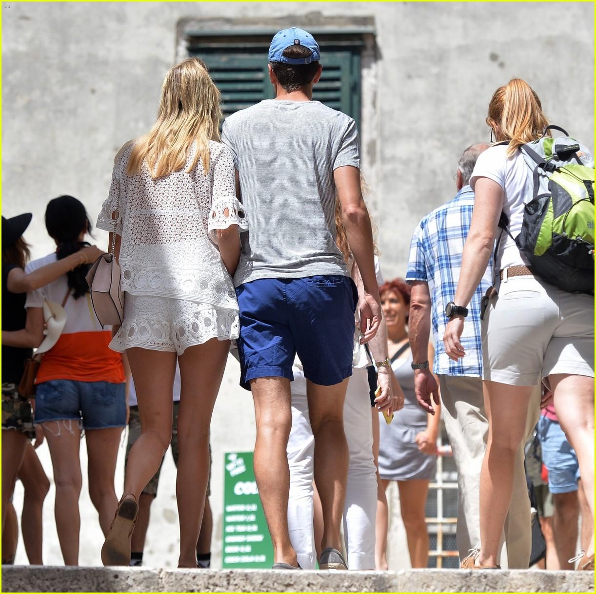 Ivanka Trump & Husband Jared Kushner Take Romantic Tour of Croatia ...
