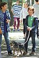 jacob tremblay films wonder with julia roberts and owen wilson 30