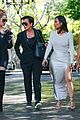 kim kardashian family lunch after car accident 06