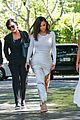 kim kardashian family lunch after car accident 10