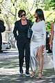 kim kardashian family lunch after car accident 18