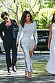 kim kardashian family lunch after car accident 26