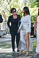 kim kardashian family lunch after car accident 30