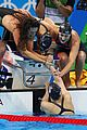katie ledecky leads usa win gold rio 05