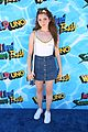 joey king hunter king just jared summer bash 22