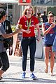 katie ledecky steps out in rio 02