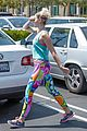 miley cyrus have an afternoon lunch date 05