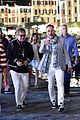 neil patrick harris david burtka join elton john in italy 15