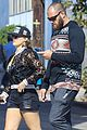 ronda rousey travis browne hang out in venice 14