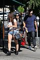 ariel winter steps out with rumored boyfriend sterling beaumon 22