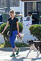 kate upton and justin verlander head to lunch in weho 09