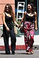 vanessa hudgens has a day out with sister stella 05
