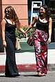 vanessa hudgens has a day out with sister stella 10