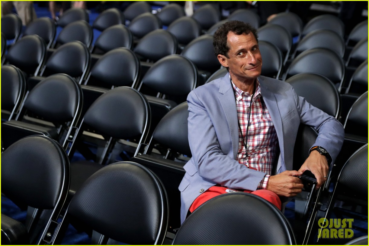 anthony weiner caught up in another sexting scandal 043744232