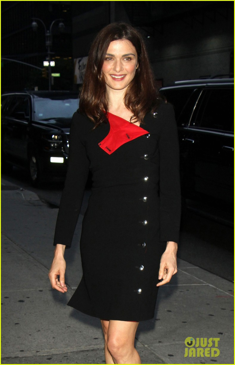 rachel weisz son uninterested her acting career 023742105
