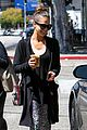 jessica alba grabs coffee with friends 22