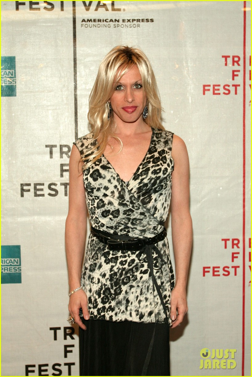 Transgender Actress Alexis Arquette Dead at 47: Photo 3756105 | alexis arquette, RIP Pictures | Just Jared