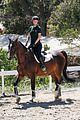 iggy azalea goes horseback riding after her romantic vacation with french montana 01