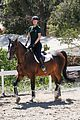 iggy azalea goes horseback riding after her romantic vacation with french montana 06
