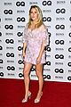 calvin harris florence welch gq men of the year awards 09