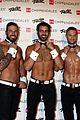 nyle dimarco looks so hot for shirtless chippendales debut 08