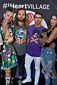 dnce wins best dressed at iheart radio music festivals daytime village in vegas 27