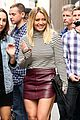 hilary duff celebrates 29th birthday at younger season three premiere 35