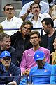 hugh jackman ben stiller double date at us open01414mytext