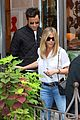 jennifer aniston justin theroux shopping nyc 02