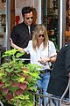 jennifer aniston justin theroux shopping nyc 16