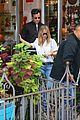 jennifer aniston justin theroux shopping nyc 18