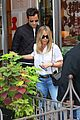jennifer aniston justin theroux shopping nyc 22