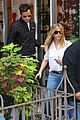 jennifer aniston justin theroux shopping nyc 24