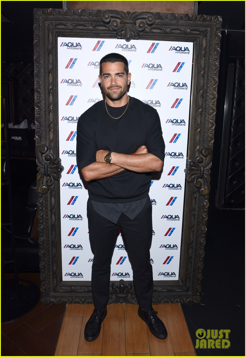 Jamie Drake Enchanting Of  King, Jesse Metcalfe & Jamie Foxx Party It Up at Drake's LA Concert Photos