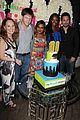 mindy kaling celebrates 100 episodes of the mindy project 03
