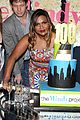 mindy kaling celebrates 100 episodes of the mindy project 34