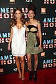 riley keough sasha lane debut american honey in nyc 06