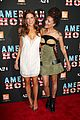 riley keough sasha lane debut american honey in nyc 10