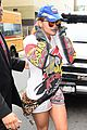 rita ora hangs in nyc before fashion week 04