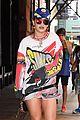 rita ora hangs in nyc before fashion week 10