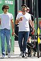 zachary quinto miles mcmillan coordinate outfits in nyc00505mytext