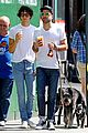 zachary quinto miles mcmillan coordinate outfits in nyc00909mytext