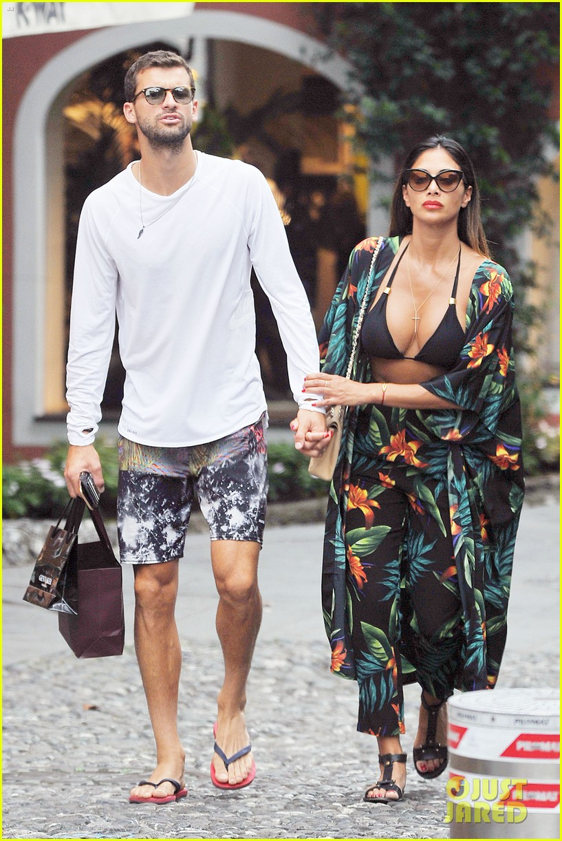 Nicole Scherzinger &am... Nicole Scherzinger Boyfriend