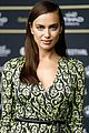 model irina shayk steps out during milan fashion week 04