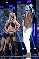 britney spears slays on stage at iheart radio music festival in vegas 26