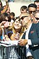 stanley tucci felicity blunt 2016 deauville festival 14